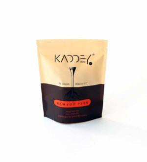 Kaddey Bamboo Tees pack 2